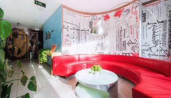 Gay Friendly Hotel Ibis Beijing Dongdaqiao Hotel