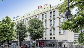 Gay Friendly Hotel Ibis Berlin Kurfuerstendamm Berlin