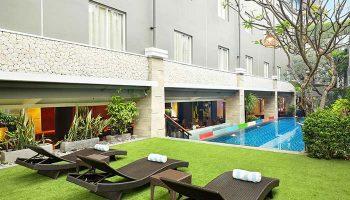 Gay Friendly Hotel Ibis Budget Bali Seminyak