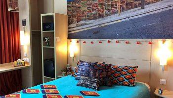 Gay Friendly Hotel Ibis Hong Kong Central & Sheung Wan Hotel