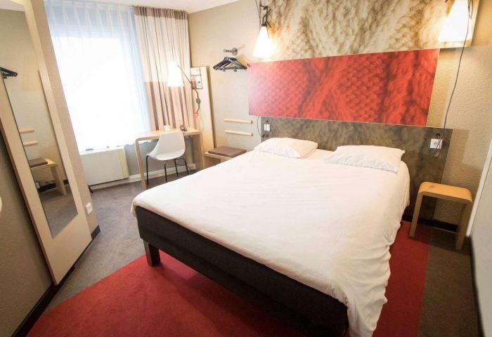 Gay Friendly Hotel Ibis Hotel Koeln Centrum Germany
