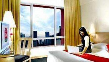 Gay Friendly Hotel Ibis Jakarta Tamarin Hotel