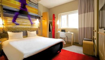 Gay Friendly Hotel Ibis Milano Centro Hotel Italy
