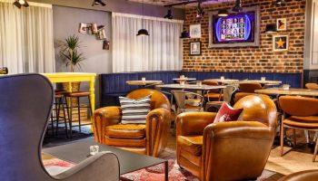 Gay Friendly Hotel Ibis Styles London Southwark Hotel London