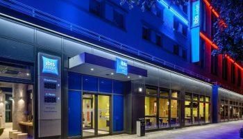 Gay Friendly Hotel Ibis budget Berlin Kurfurstendamm Berlin