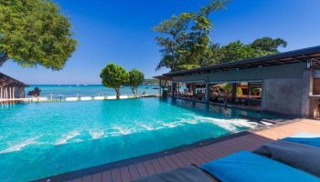 Gay Friendly Hotel Ibiza House (Pet-friendly) Koh Phi Phi