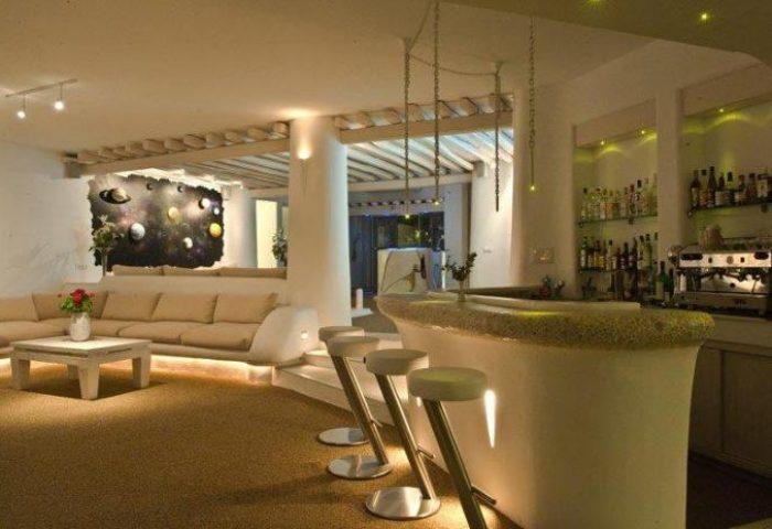 Gay Friendly Hotel Ilio Maris Mykonos