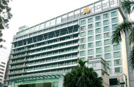 Gay Friendly Hotel Impiana KLCC Hotel