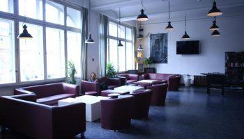 Gay Friendly Hotel Industriepalast Hostel Berlin Berlin