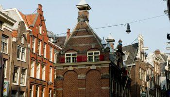 Gay Friendly Hotel Inntel Hotels Amsterdam Centre (Pet-friendly) Amsterdam