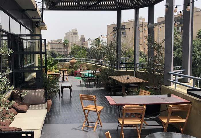 Gay Friendly Hotel Inta - Tel Aviv Jaffa - Adults Only Hotel Tel Aviv