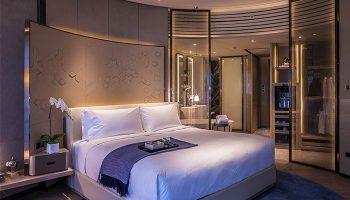 Gay Friendly Hotel InterContinental Beijing Sanlitun