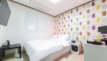 Gay Friendly Hotel Itaewon A One Hotel