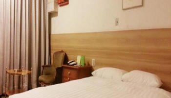 Gay Friendly Hotel Itaewon Crown Hotel