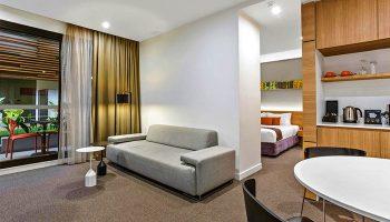 Gay Friendly Hotel Jasper Boutique Hotel Melbourne