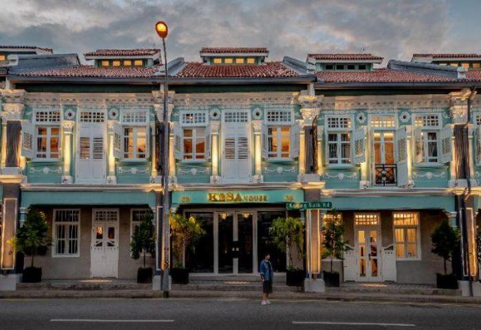 Gay Friendly Hotel KeSa