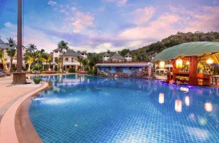 Gay Friendly Hotel Krabi Resort Pool Villa Krabi