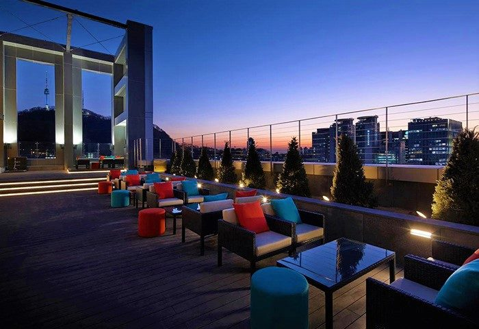 Gay Friendly Hotel L7 Myeongdong by LOTTE