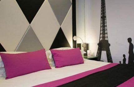 Gay Friendly Hotel L'Empire Paris Hotel (Pet-friendly) Paris