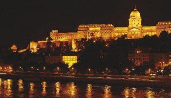 Gay Friendly Hotel Lanchid 19 Design Hotel (Pet-friendly) Budapest
