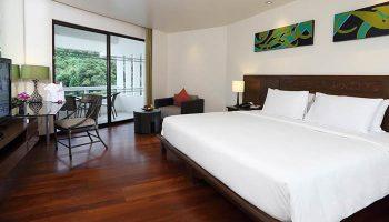 Gay Friendly Hotel Le Méridien Phuket Beach Resort (SHA Certified) Phuket