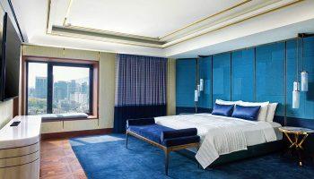 Gay Friendly Hotel Le Meridien Seoul
