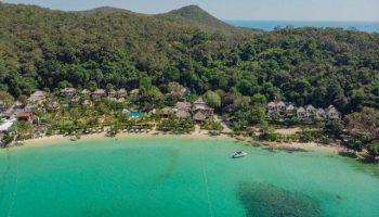 Gay Friendly Hotel Le Vimarn Cottages & Spa Koh Samet
