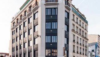 Gay Friendly Hotel Les Piaules Paris