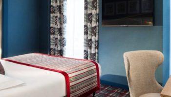 Gay Friendly Hotel Les Tournelles Paris