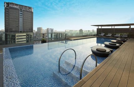 Gay Friendly Hotel Liberty Central Saigon Citypoint Hotel