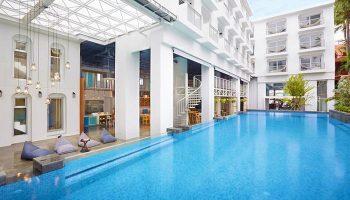 Gay Friendly Hotel Lub d Phuket Patong Phuket