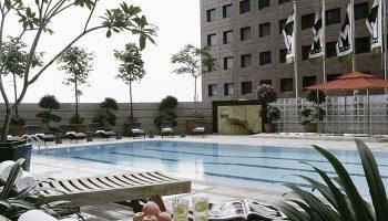 Gay Friendly Hotel M Hotel