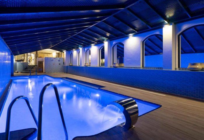 Gay Friendly Hotel MS Aguamarina Suites Spain