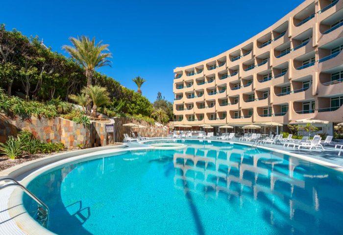 Gay Friendly Hotel MUR Aparthotel Buenos Aires Gran Canaria Gran Canaria