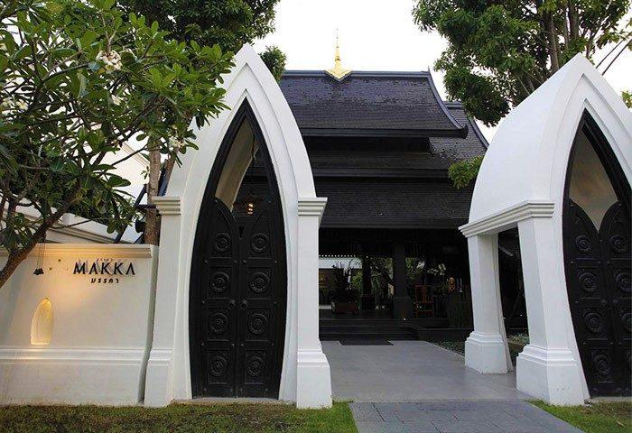 Gay Friendly Hotel Makka Hotel