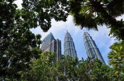 Gay Friendly Hotel Mandarin Oriental Kuala Lumpur
