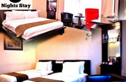 Gay Friendly Hotel Manhattan Hotel