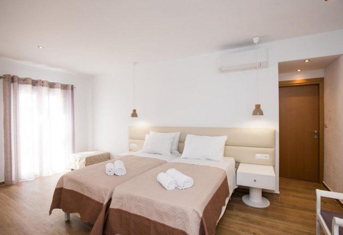 Gay Friendly Hotel Marina Blue Ornos Greece