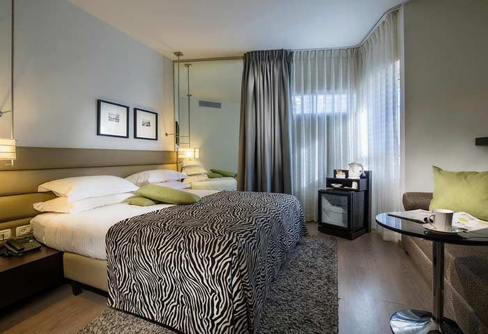 Gay Friendly Hotel Maxim Design Hotel 3 Star Superior Tel Aviv