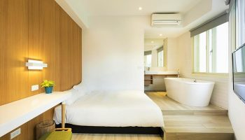 Gay Friendly Hotel Meander Taipei Hostel - Ximending