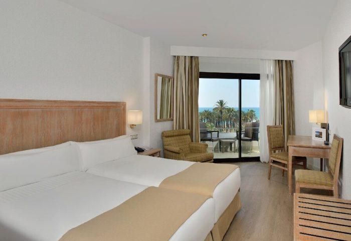 Gay Friendly Hotel Melia Costa del Sol Spain