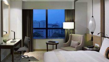 Gay Friendly Hotel Melia Hanoi Hotel