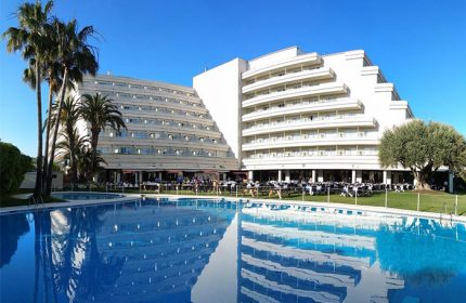 Gay Friendly Hotel Melia Sitges Sitges
