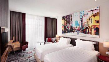 Gay Friendly Hotel Mercure Kuala Lumpur Shaw Parade