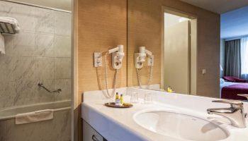 Budapest - Marriott Executive Apartments Budapest