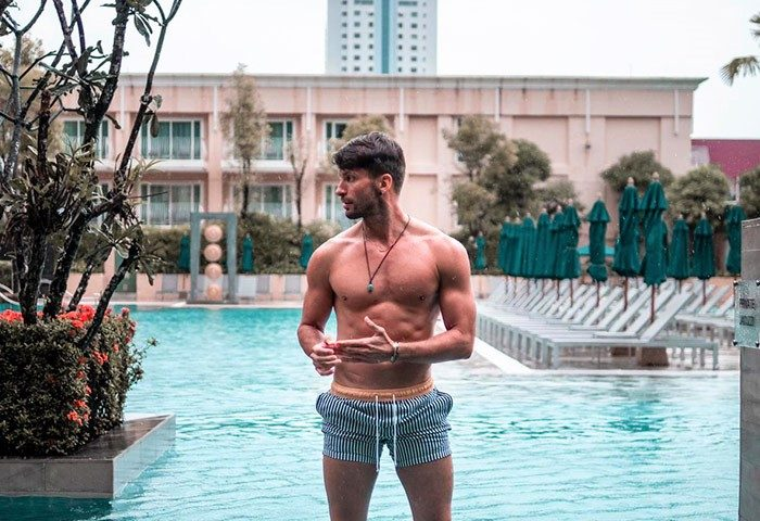 Gay Friendly Hotel Millennium Resort Patong Phuket Phuket