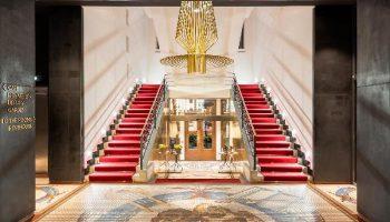 Gay Friendly Hotel Mosaic House Design Hotel Prague