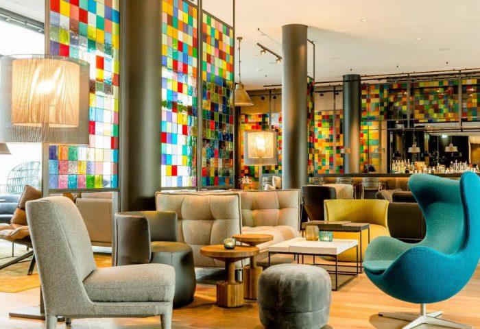 Gay Friendly Hotel Motel One Koln-Neumarkt Germany