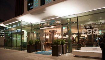 Gay Friendly Hotel Motel One London - Tower Hill London