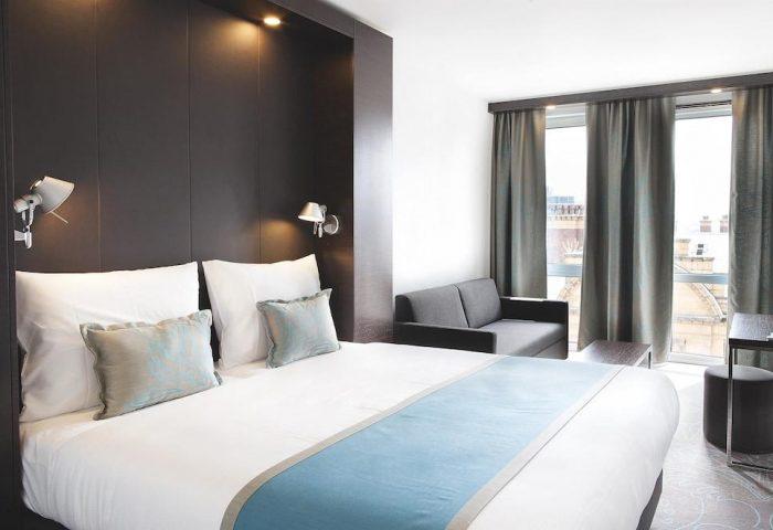 Gay Friendly Hotel Motel One Manchester-Piccadilly United Kingdom